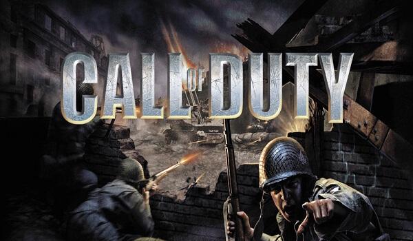 تحميل لعبة Call Of Duty 1