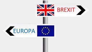 La Gran Bretagna si avvia verso il Brexit?