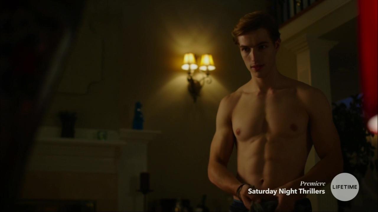 Aiden Kay Justin Lewis Porn shirtless men on the blog: trevor stines shirtless