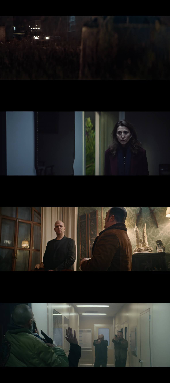 La Bestia (2020) HD 1080p Latino