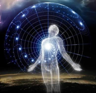 How enery healing works