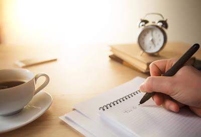 4 Kesalahan Penulisan yang Masih Sering Diabaikan Penulis Pemula