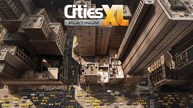 Link Tải Game Cities XL Platinum Việt Hóa Free Download