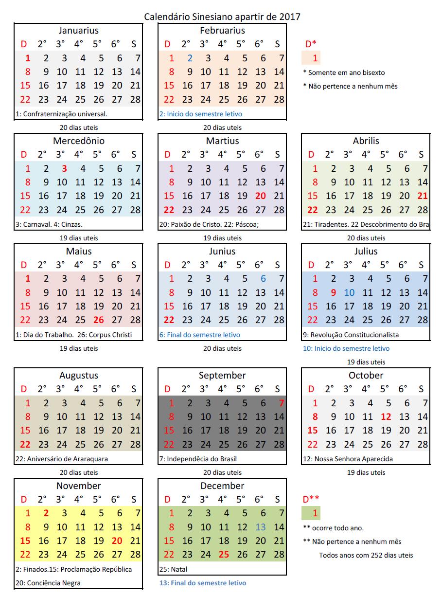Calendario Fijo Internacional O Calendario De 13 Meses Foro Coches