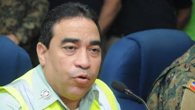 Designan al coronel Tejada Baldera nuevo vocero de AMET; Pesqueira será asesor