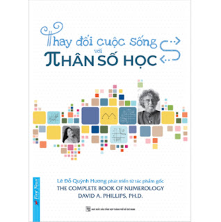 Thay Đổi Cuộc Sống Với Nhân Số Học ebook PDF EPUB AWZ3 PRC MOBI