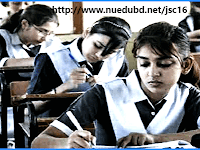 JSC Exam Result 2016