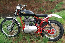 Ariz. 350cc trials