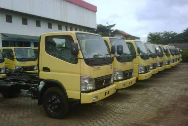 discount mitsubishi colt diesel canter 2016