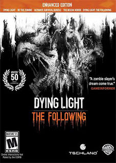 Dying Light Enhanced Edition Torrent (PC)