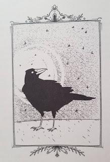 Zlovolné bytosti (Nelly Černohorská, ilustrace)
