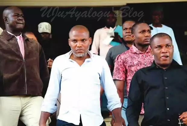 IPOB: Nnamdi Kanu Places N1m Bounty On All Igbo Governors