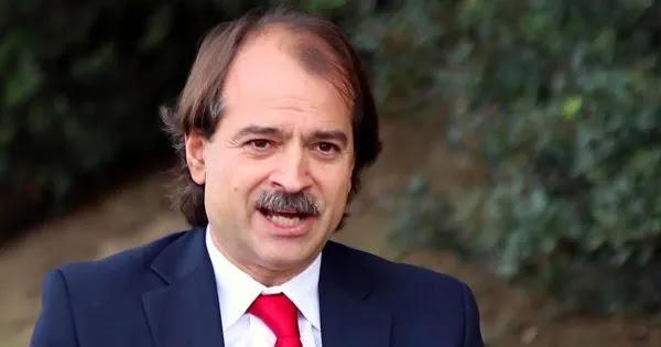 Ιωαννίδης: «Θέλουμε να φτιάξουμε άρρωστους πολίτες που τρέφονται με σαβούρες τρομολάγνων τηλεειδικών;»