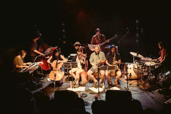 """""""Botones"""": Narval Orquesta se despide con show en vivo en GAM"""