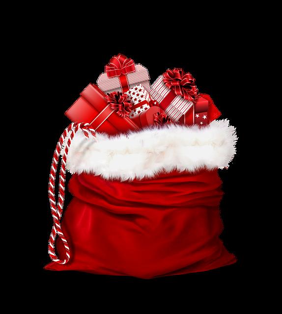 أجمل خلفيات وهدايا الكريسماس
