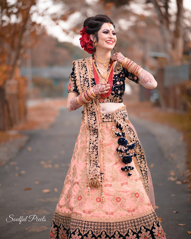 Gorgeous Nepali Bride