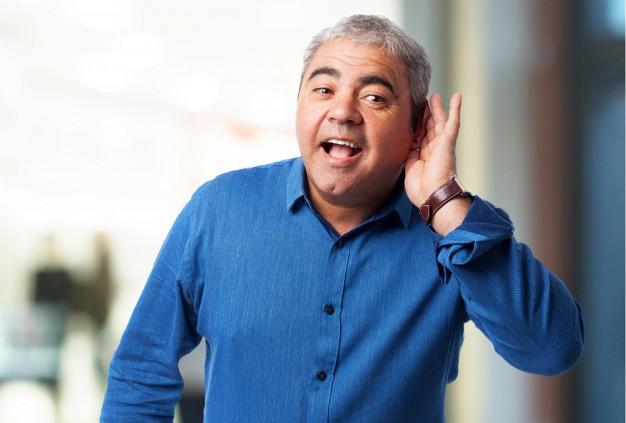 Hearing Power