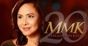 MMK Maalaala Mo Kaya - 22 Sept 2018