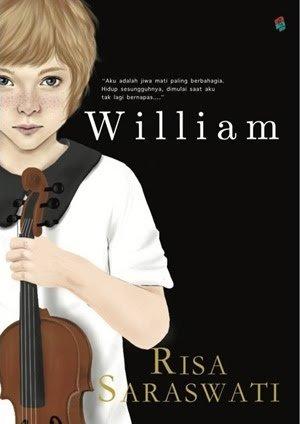Novel William Karya Risa Saraswati PDF
