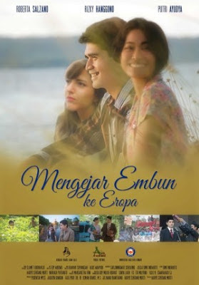 Download Mengejar Embun Ke Eropa (2016) Full Movie