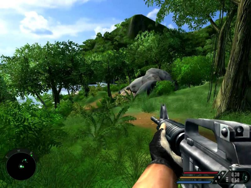 Far Cry 1 Highly Compressed Free Download