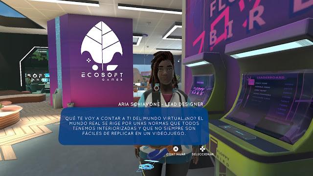 Análisis de Probe: A Game Dev Experience en PS5
