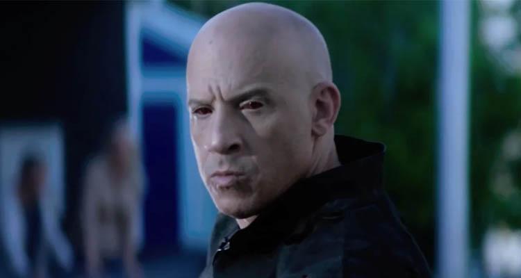 Bloodshot: 2º tráiler en español de la adaptación del personaje de Valiant