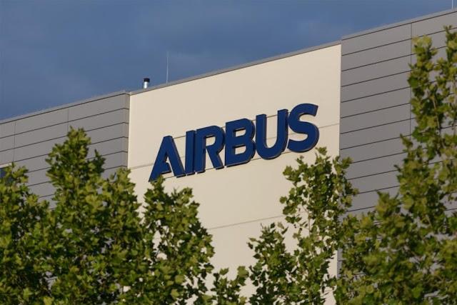 Η Airbus συντηρεί τουρκικά αεροσκάφη που σπάνε το εμπάργκο προς την Λιβύη