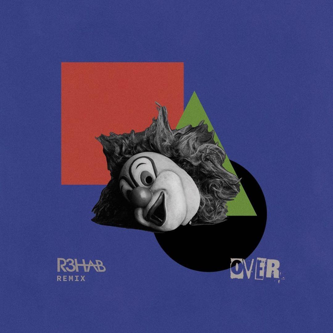SEKAI NO OWARI - Over [R3HAB Remix] [2020.07.10+MP3+RAR]