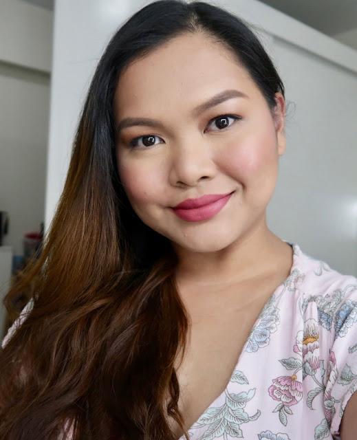 Affordable Wedding Perfect Lipsticks for Brides under P500 morena filipina blog