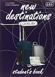 New Destinations B2 Student's book + Workbook Teacher's edition | PDF