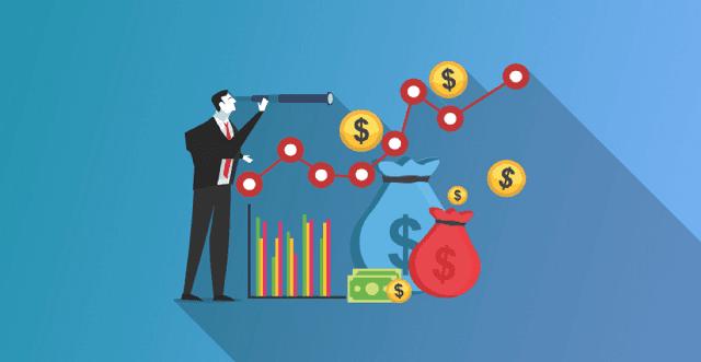 كيف تكسب المال من موقعك الجديد؟