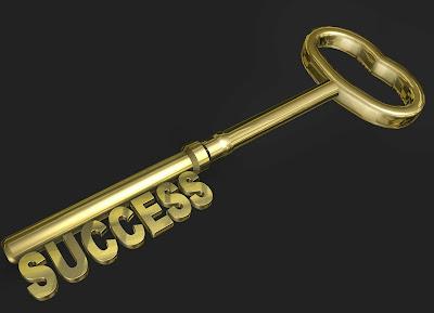 kunci sukses yang membimbing menuju kesuksesan