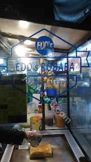 Roti Bakar Bandung Rasa Ovomaltin Dan Nutella Sekarang Ada Di Tangerang