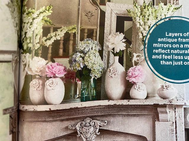 Best of Flea Market Home & Living 2020 magazine