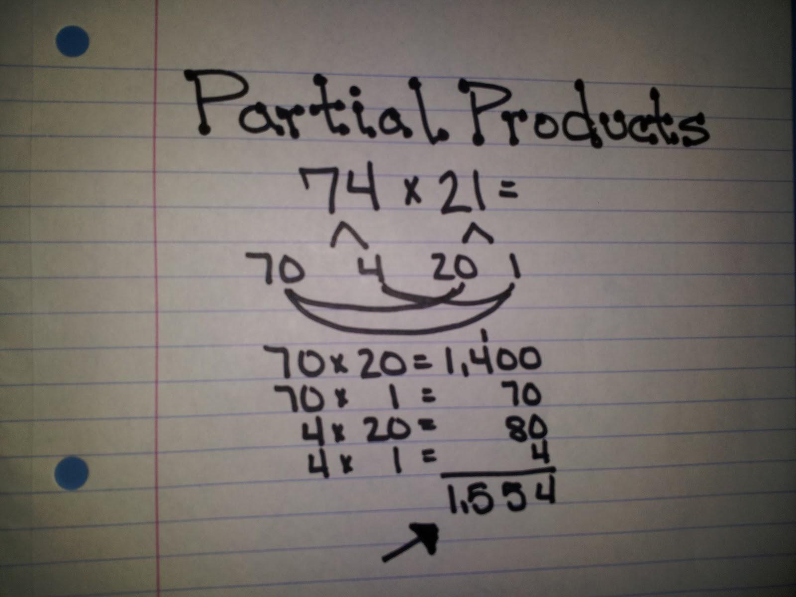 Multiplication Mania Part 3
