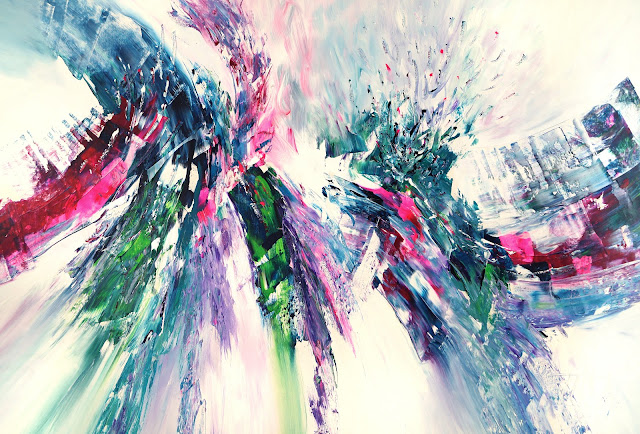 Awsome Abstraction XL1