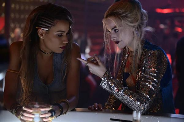 Review Film Birds of Prey (2020) indonesia terbaru