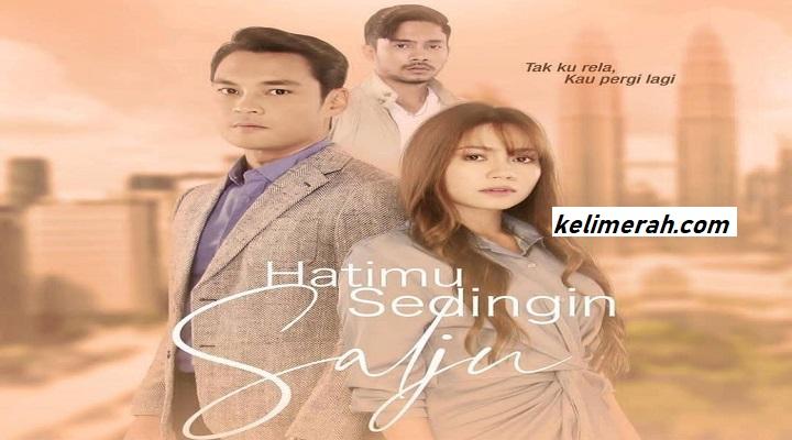 Drama Hatimu Sedingin Salju Lakonan Hisyam Hamid, Apreena Manrose2