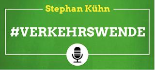 Verkehrswende Podcast