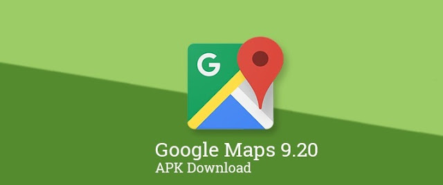 Google Maps Got New Driving mode Shortcut & More New Features : Download APK