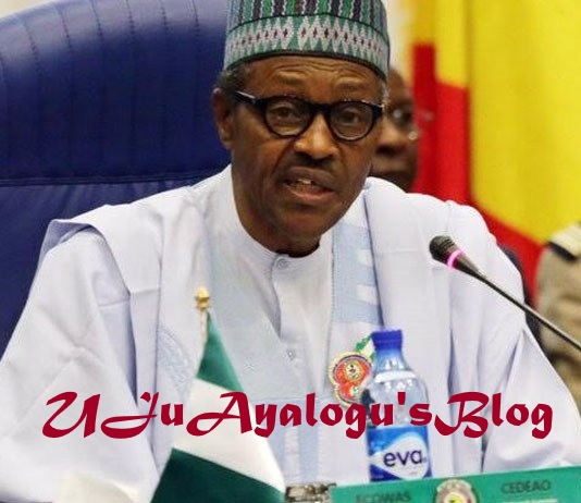 Buhari to Nigerians: seek reform for laws you don't like
