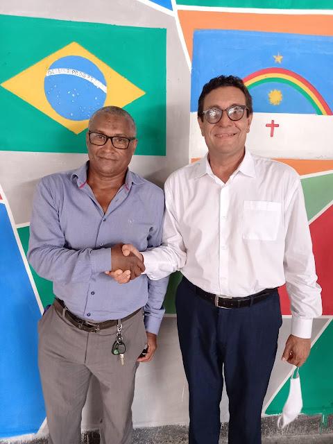 PROS realiza convenção em Escada, Zé Alves e Prego do Sindicato Rural são escolhidos como candidatos a prefeito e vice