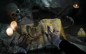 السحر والشعوذة والاوهام بقلم نرمين الخولي