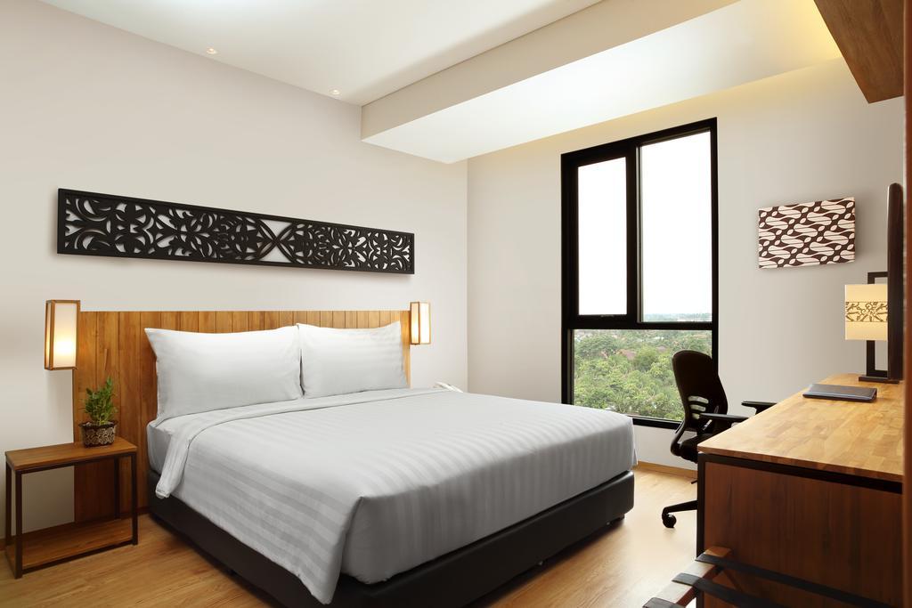 Batiqa Hotel Pekanbaru (Indonesia) Termurah dan Termewah- Review Hotel