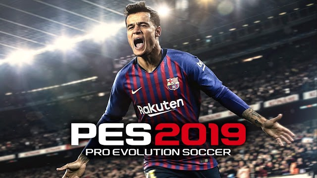 Pro Evolution Soccer 2019 [v1.02.00 + MULTi17 + Commentaries] for PC [18.9 GB] Full Compressed Repack