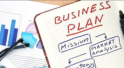 I will write a complete Business Plan or Proposal | Exclusively on Fiverr
