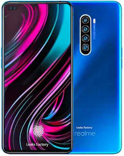 REALME X50 - Mobile Market Price Full phone specifications