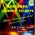 Concurso Louros´s Talent