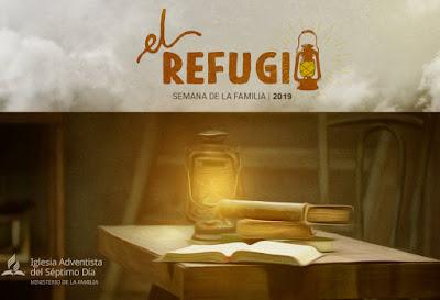 Semana De La Familia 2019 El Refugio Materiales Recursos De